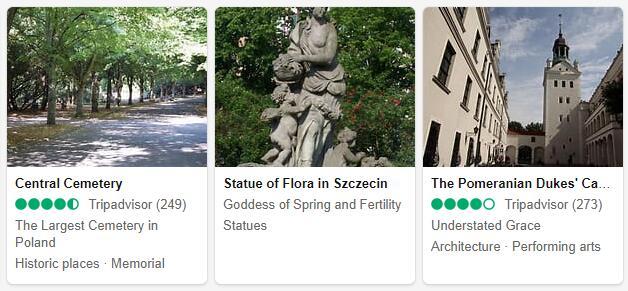 Szczecin Attractions 2