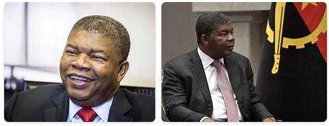 Angola Head of Government