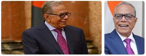 Bangladesh Head of Government