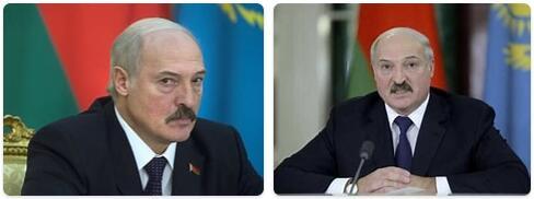 Belarus Head of Government
