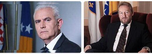 Bosnia and Herzegovina Head of Government