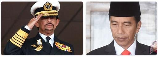 Brunei Head of Government