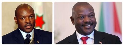 Burundi Head of Government