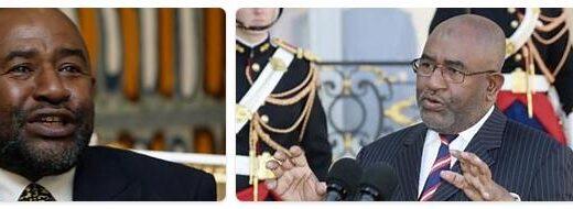 Comoros Head of Government