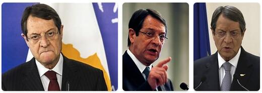 Cyprus Head of Government