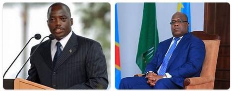 Democratic Republic of The Congo Head of Government