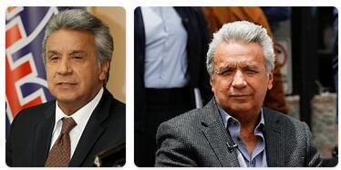 Ecuador Head of Government