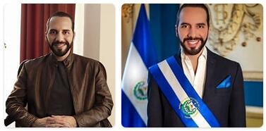El Salvador Head of Government