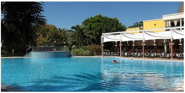 FLIGHTS, ACCOMMODATION AND MOVEMENT IN BELEK
