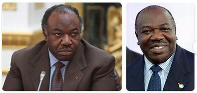 Gabon Head of Government