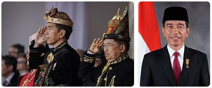 Indonesia Head of Government
