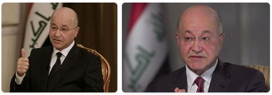 Iraq Head of Government