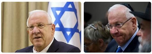 Israel Head of Government