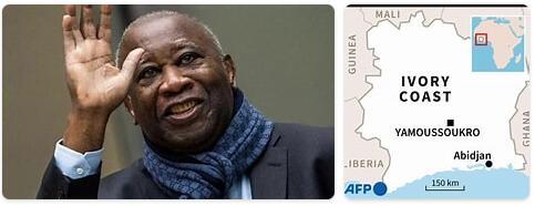Ivory Coast Head of Government