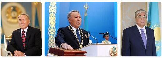 Kazakhstan Head of Government