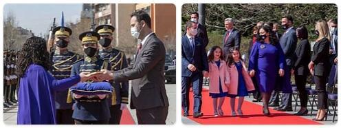 Kosovo Head of Government