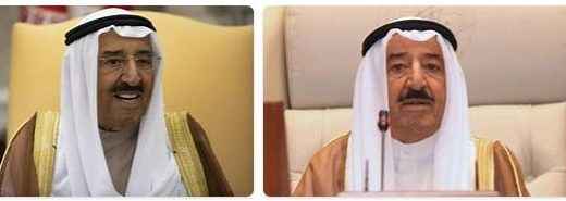 Kuwait Head of Government
