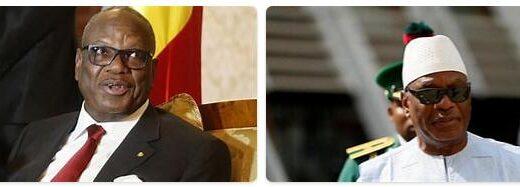 Mali Head of Government