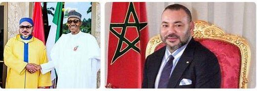 Morocco Head of Government