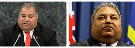 Nauru Head of Government