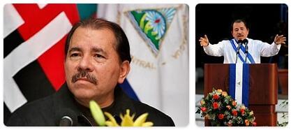 Nicaragua Head of Government