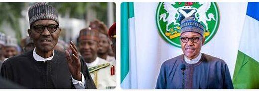 Nigeria Head of Government