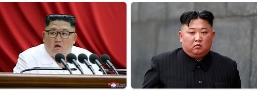 North Korea Head of Government