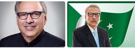 Pakistan Head of Government