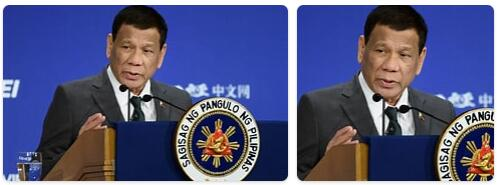 Philippines Head of Government