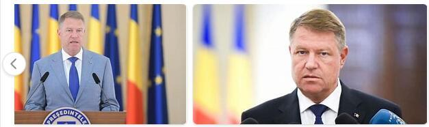 Romania Head of Government