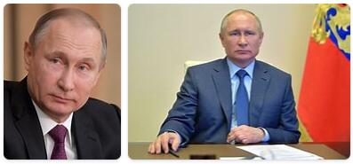 Russia Head of Government