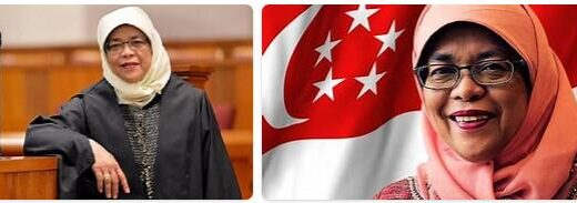 Singapore Head of Government