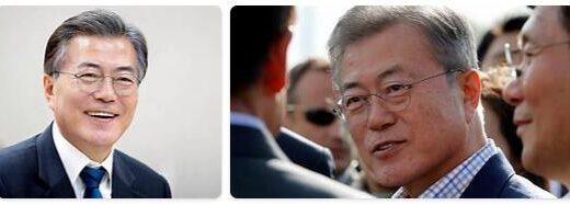 South Korea Head of Government