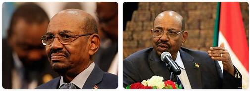 Sudan Head of Government