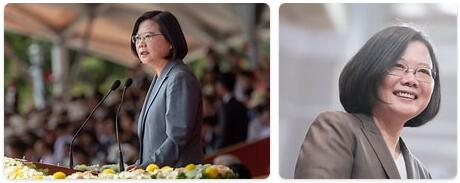 Taiwan Head of Government