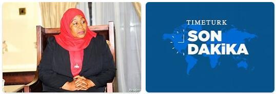 Tanzania Head of Government