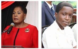Trinidad and Tobago Head of Government