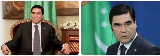 Turkmenistan Head of Government