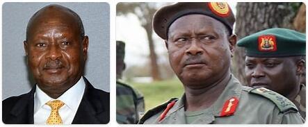 Uganda Head of Government