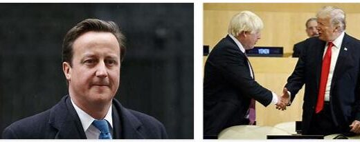 United Kingdom Head of Government
