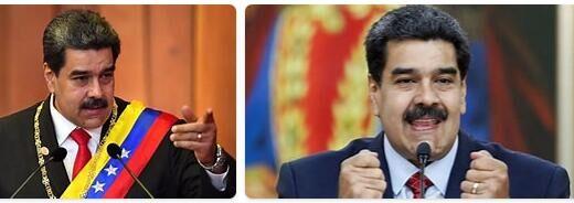 Venezuela Head of Government