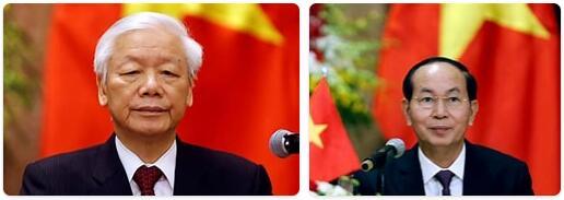 Vietnam Head of Government