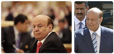 Yemen Head of Government
