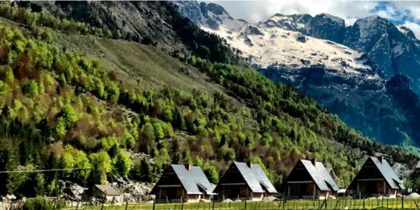 Travel to Albania