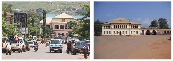 Kigoma, Tanzania Travel Guide