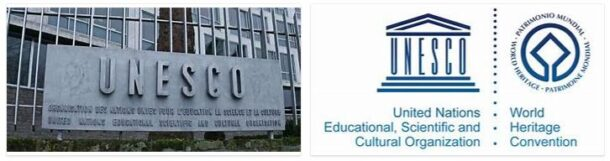 UNESCO with Natural Sciences and Social Sciences
