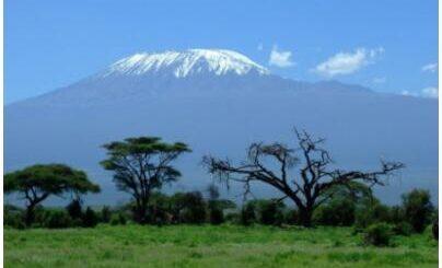 Weather and Climate in Tanzania and Zanzibar