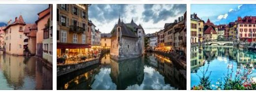 Annecy, France Travel Guide