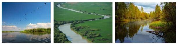 Danube Delta Biosphere Reserve (World Heritage)
