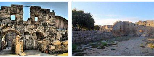 History of Antalya, Turkey